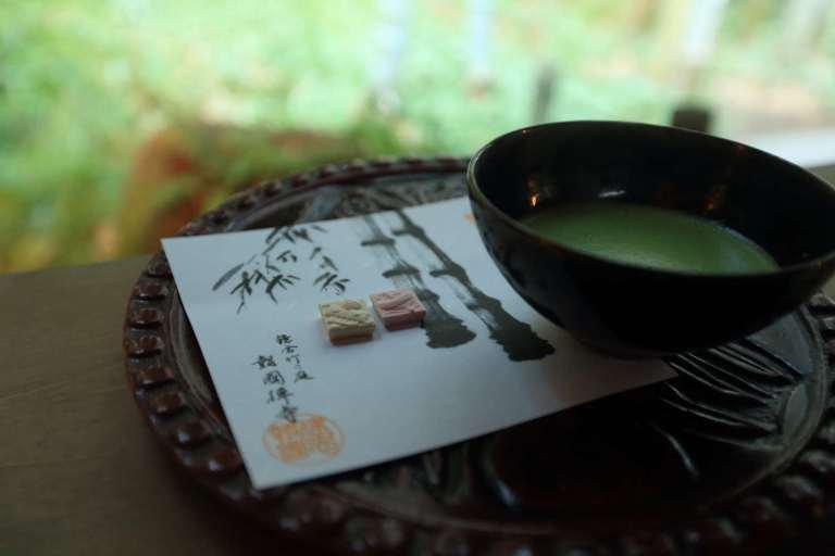 Comment préparer du thé vert ?