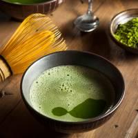 5 raisons de consommer du thé matcha + 1 recette crème matcha