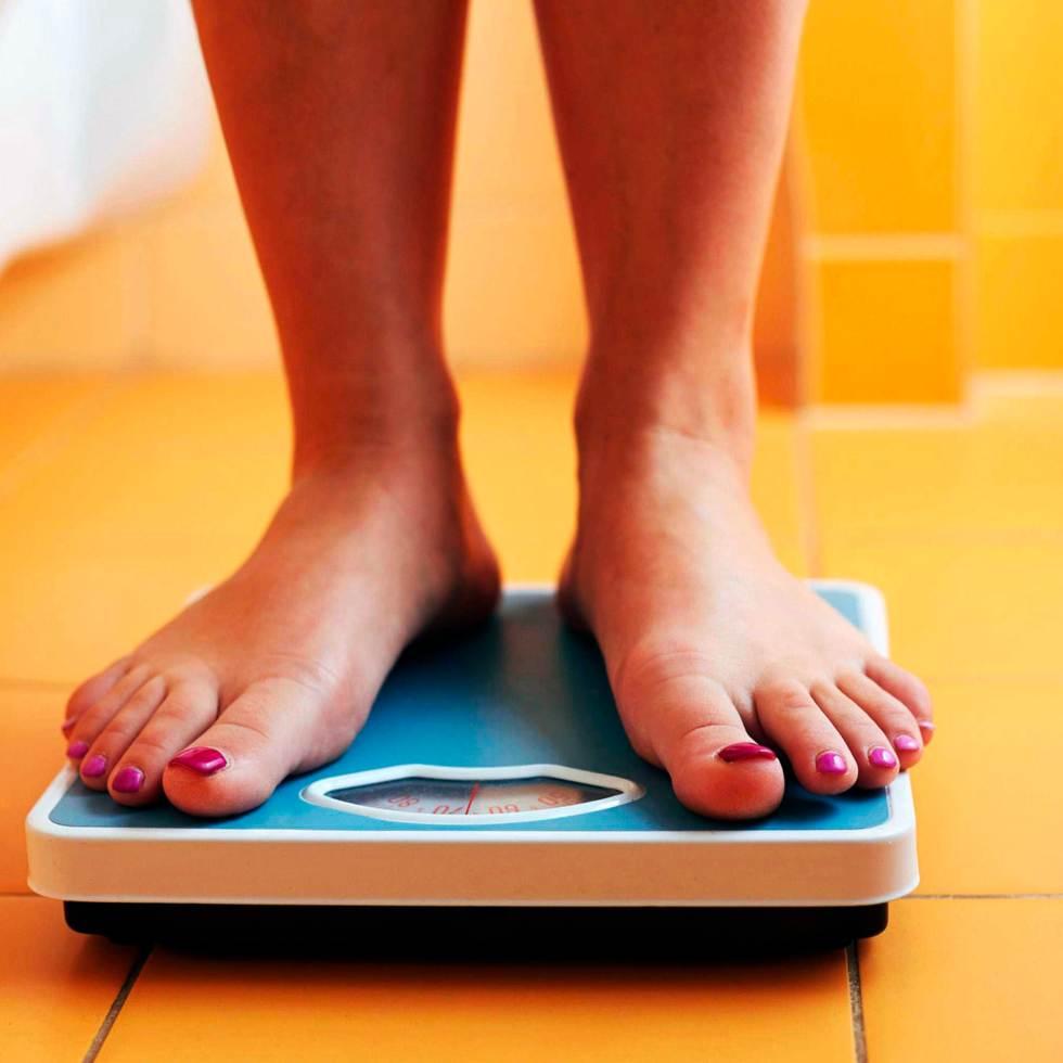 Se débarrasser de l'obésité une fois pour toute
