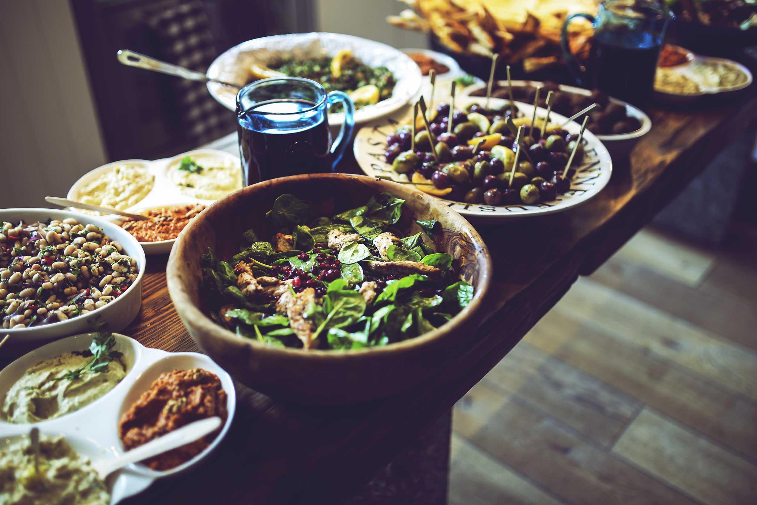Manger des aliments riches en oméga 3
