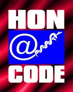 Label HONcode
