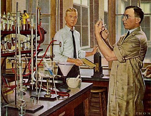 Insuline : découverte en 1922