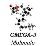 Molecule d'oméga 3