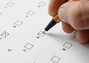 Questionnaire de classement des hôpitaux