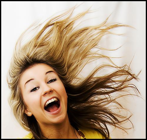 Le rire c'est la santé