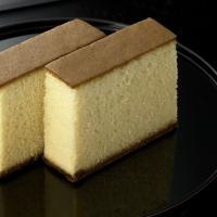 Midorimushi Kasutera : le gâteau santé à base d'euglène