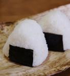 Onigiri : recette de riz japonaise