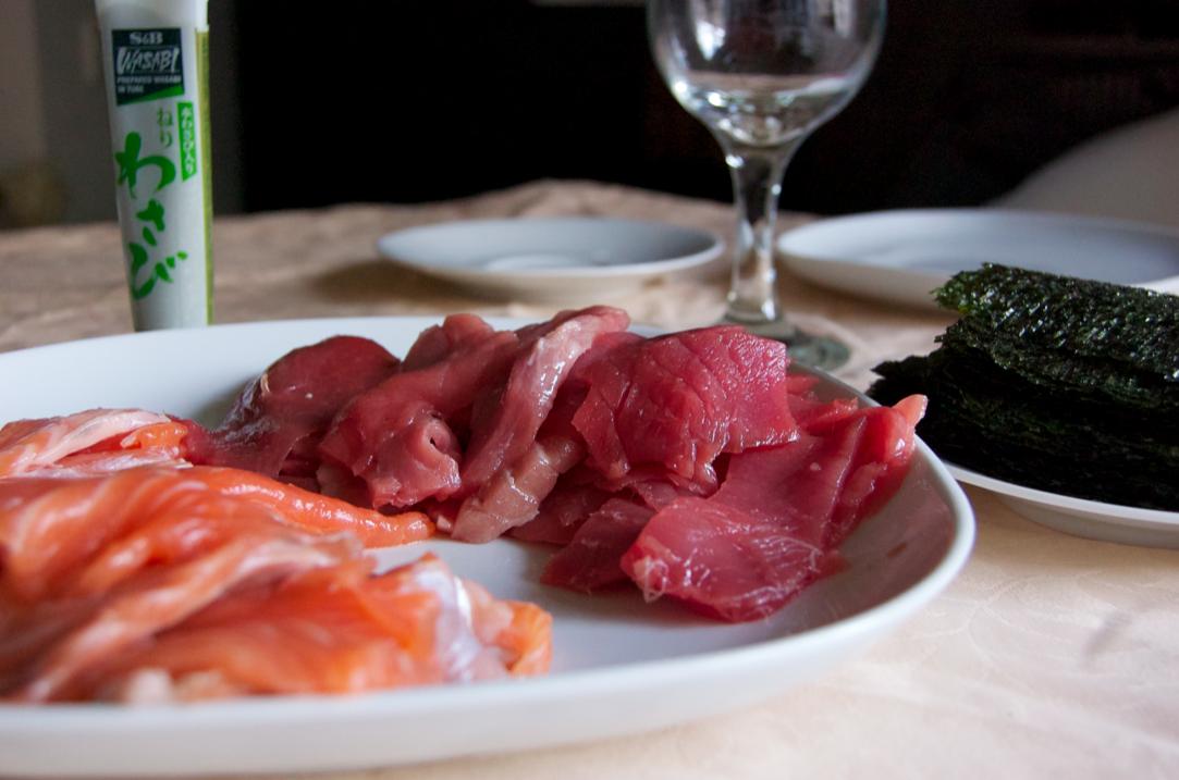 Quelques notions savoir sur la cuisine japonaise 3 - Cuisine japonaise sante ...