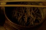 Soba : nouilles japonaises