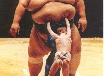 Contre l'obesite de l'enfant