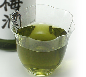 Ryokucha