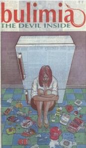 Boulimie : une nouvelle défintion