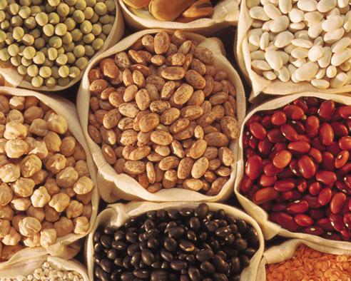 Les céréales riches en fibres seraient bonnes pour la santé
