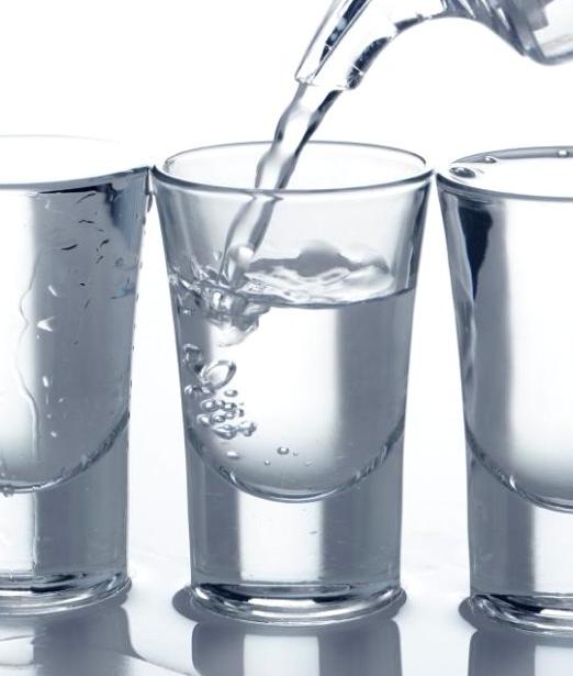 Consommer de l'eau pour votre santé !