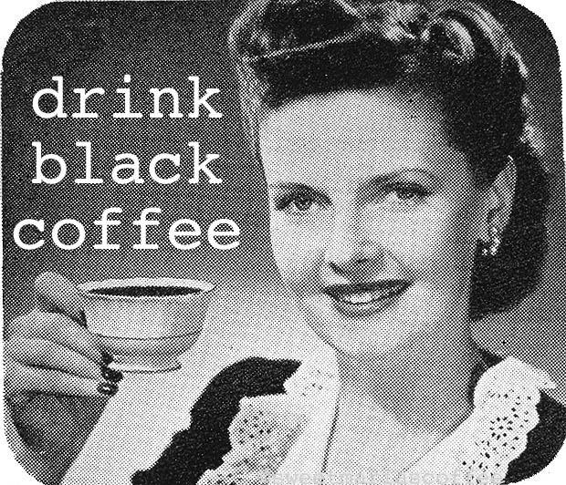 Les bienfaits du café chez les femmes