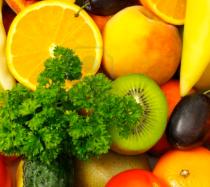 Les légumes et fruits de saison