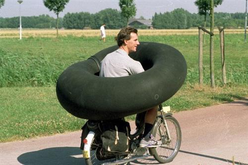 Obésité et risques d'accidents de voiture