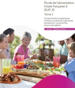EAT : étude sur l'exposition alimentaire aux substances chimiques