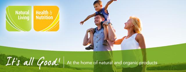 Santé et nutrition et vie naturelle
