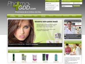 Pharmacie GDD
