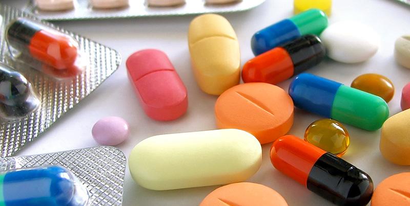 medicament pharmacie