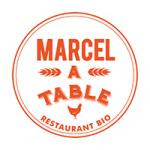 Restaurant bio en Provence