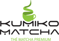 Logo Kumuko Matcha