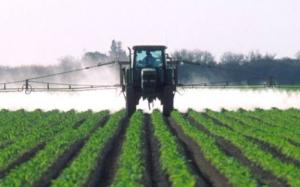 Phytopharmaceutique et agriculture