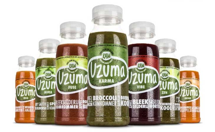 UZUMA GREEN JUICE