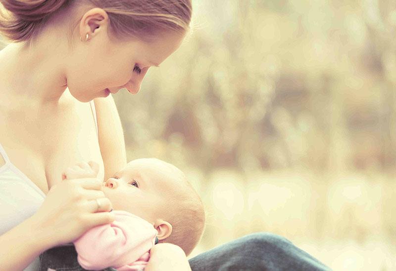 Allaitement maternel : modèle d'alimentation idéal pour les nourrissons