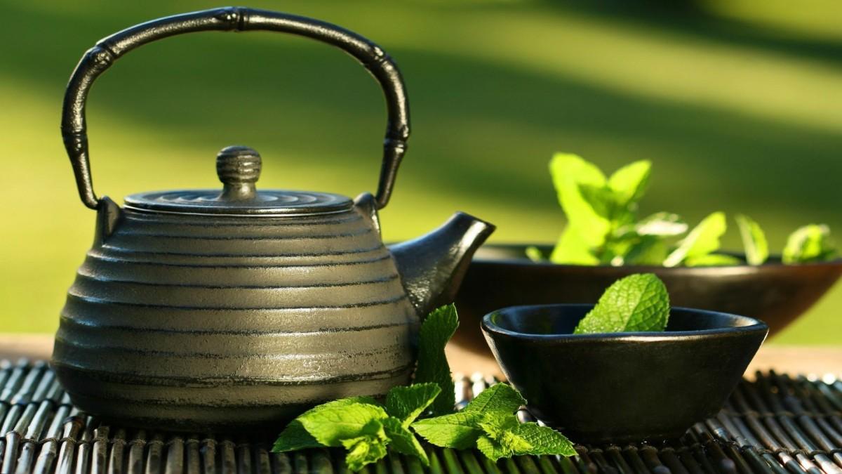 Thé : temps d'infusion et température modifient les propriétés antioxydantes