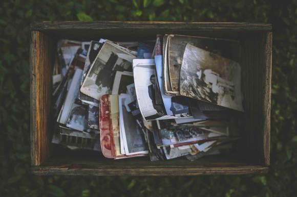 Stimulez votre bonheur en éradiquant vos vieux souvenirs