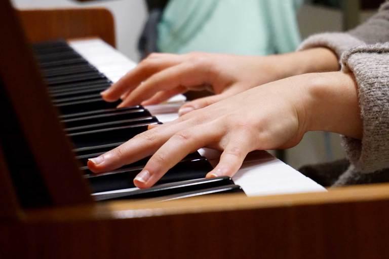 Les vertus de la musique contre Alzheimer