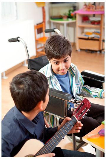 Musicothérapie : définition