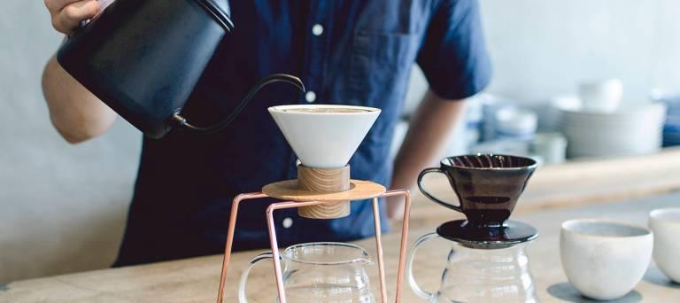 Vous êtes plutôt thé ou café ?