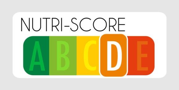 Logo nutritionnel : Nutri-score