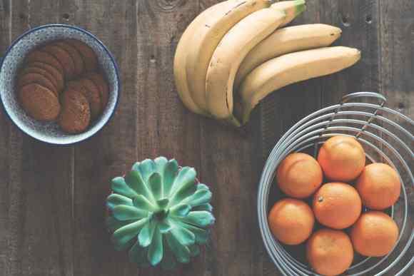Les aliments riches en potassium abaissent la tension artérielle