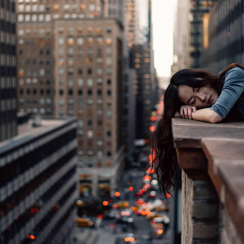 Insomnie : risque accru de crise cardiaque et AVC