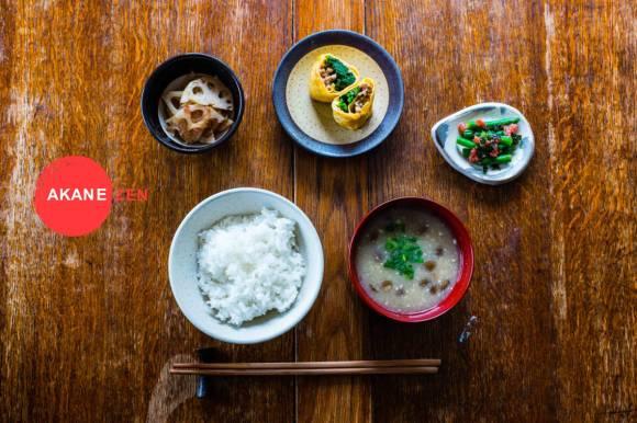 Ichijû-Sansai : vaisselle et céramique du Japon