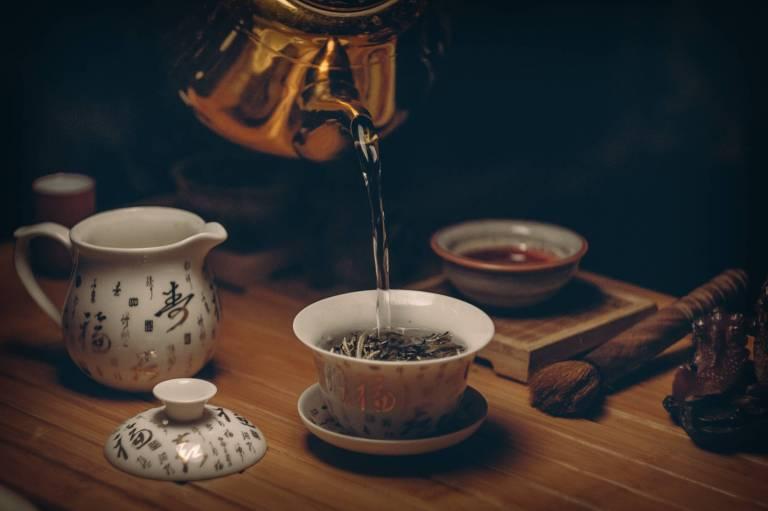 Bienfaits du thé contre déclin cognitif