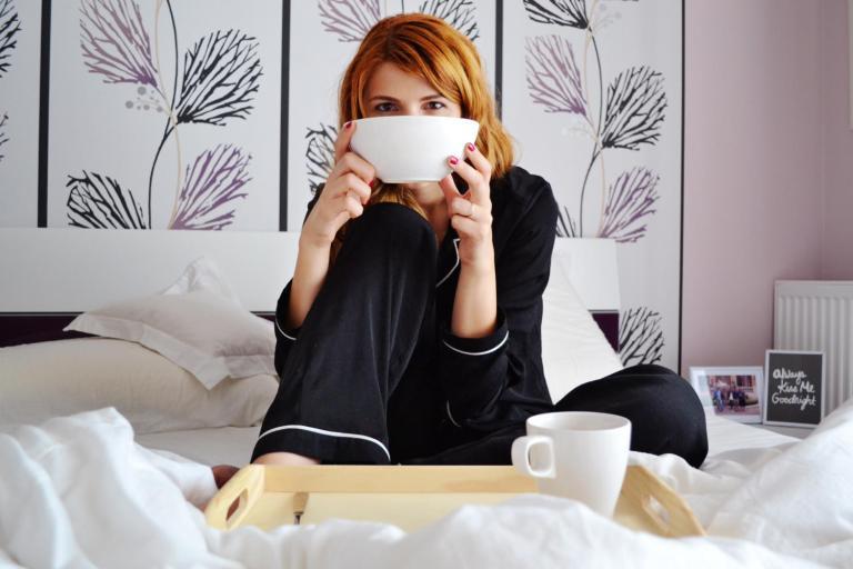 Les bienfaits du thé chez les femmes