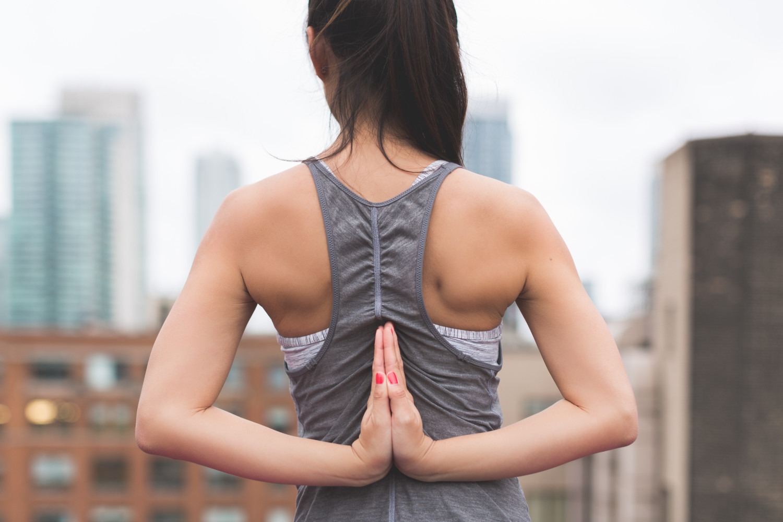Les bienfaits des approches corps-esprit