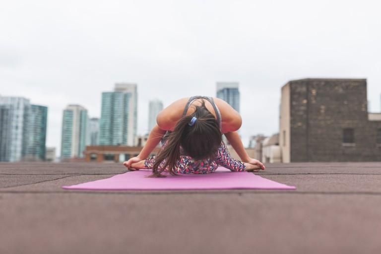 Bienfaits du yoga et de la méditation