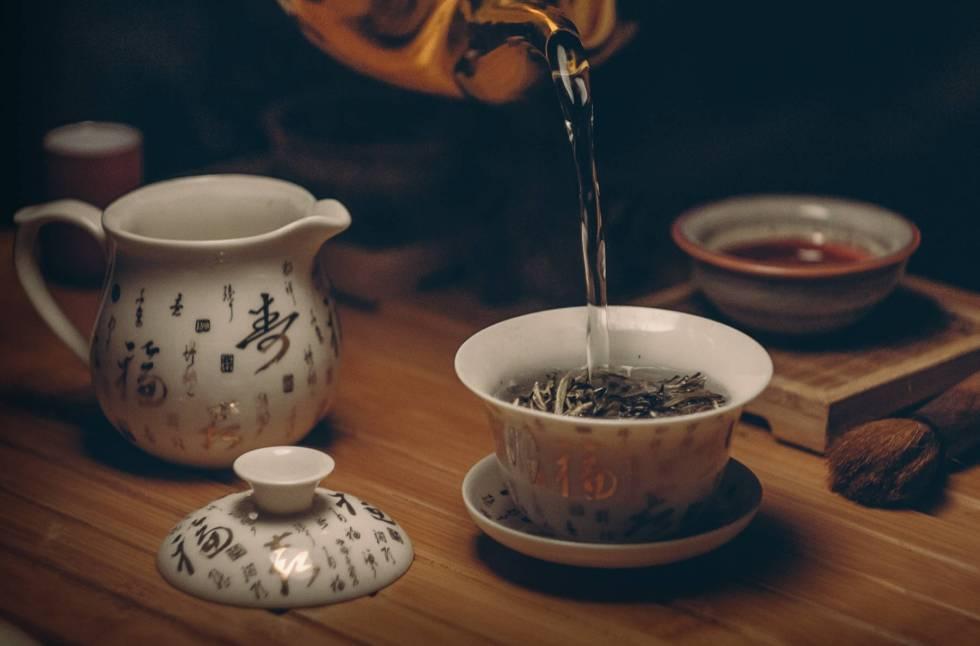Le thé vert améliore la mémoire et combat l'obésité