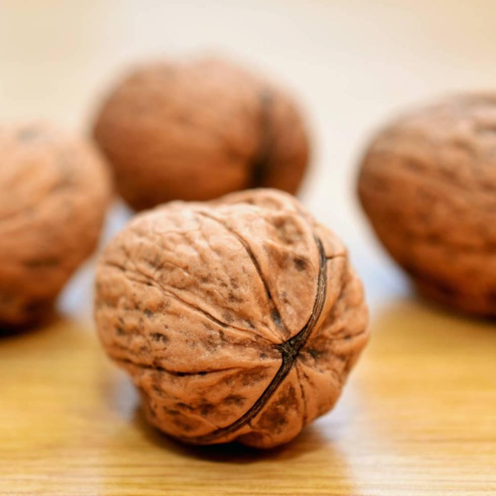 Bienfaits des noix sur le microbiote intestinal