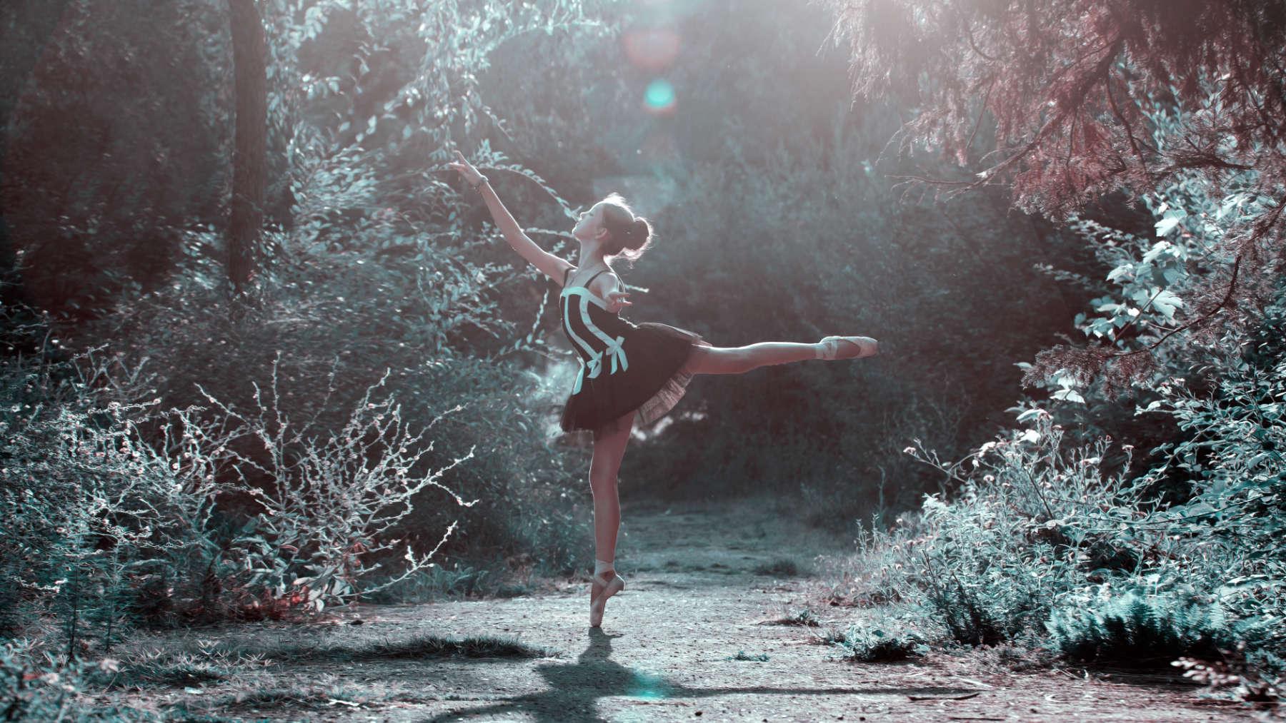 La danse contre le déclin cognitif