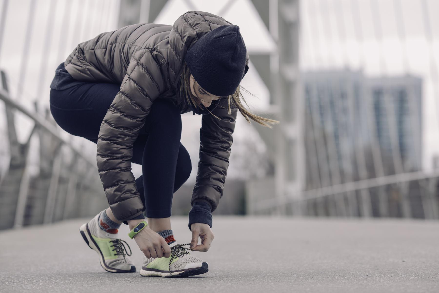 30 minutes de gymnastique, de marche ou de ménage quotidien : 28% de risque de décès en moins