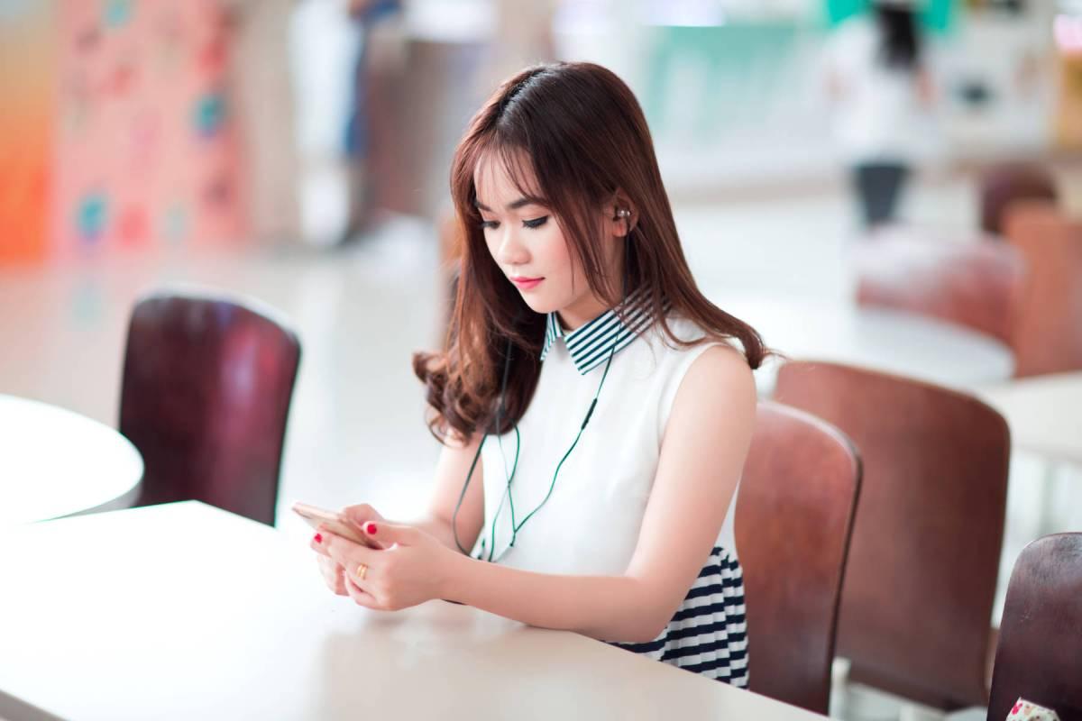 Des applications de smartphone pour réduire et traiter la dépression