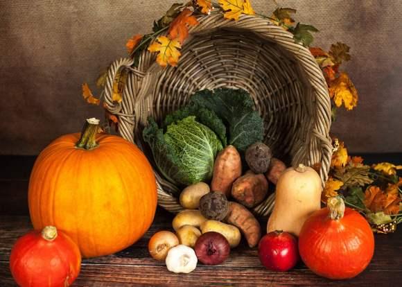 Fruits et légumineuses à privilégier