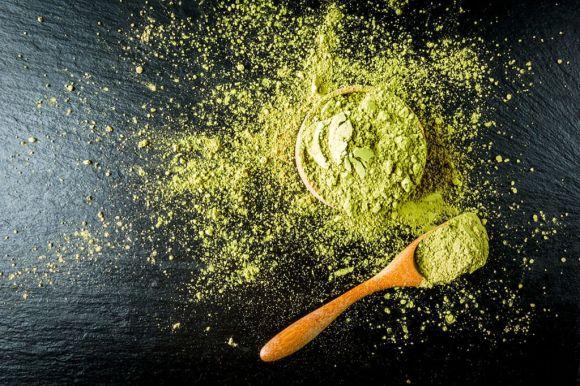 Matcha : super-aliment et cosmétique